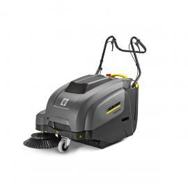 电池驱动型手推式吸尘扫地机KM 75/40 W Bp Pack