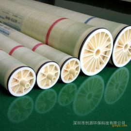 美国陶氏膜元件 进口超滤膜 纳滤膜 抗污染膜