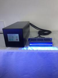 UV LED线光源出厂价 长固化光源 线性固化机 UV胶水油墨固化