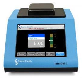 土壤中油含量分析仪InfraCal 2 TRANS-SP
