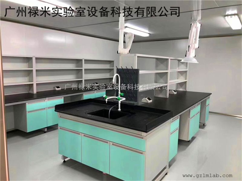 禄米实验室钢木结构实验台 钢木结构边台 实验台