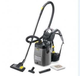 凯驰背包式干式真空吸尘器