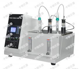 EN14112第二代生物柴油氧化安定性测定器