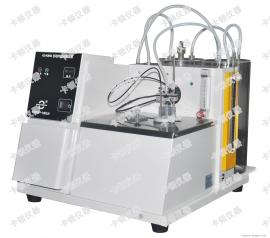 CADONHAICR/卡顿海克尔自动冷滤点测定器
