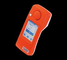 崂应2025型PM2.5/PM10手持式在线直读监测仪粉尘仪
