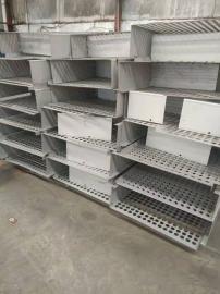 洗涤塔2205材质塔盘 喷淋塔塔盘1.4462材质托盘 吸收塔托盘