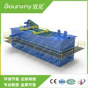 大型养牛场废水处理设备*提供 双尼污水处理设备达标保障