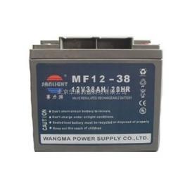 赛力特蓄电池MF12-100 12V100AH SANLIGHT电池促销