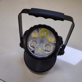 多功能工作灯JIW5282轻便式LED强光灯JIW5282聚光泛光两用型