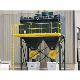 粉末回收滤筒除尘器-滤筒除尘器