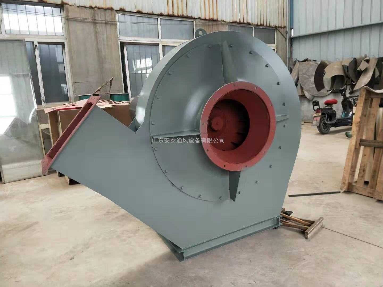 热销9-26型风机 高压物料风机 锻冶炉高压鼓风机 安泰风机
