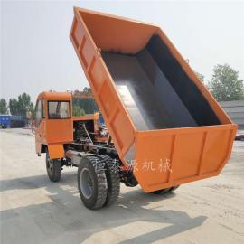 四不像农用车 10吨四驱四不像车 四缸柴油机马力大动力足