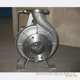 �I特��水泵PWT125-100-200S�P式泵 多�泵 不�P�316材�|水泵