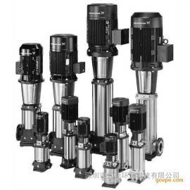 滨特尔泵PWT 300-250-315S
