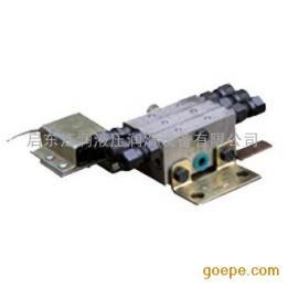 6JPQ-K0.5单线递进式片式分配器ZP-B