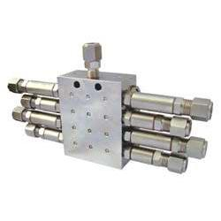 4DPQ-X1.3单线分配器