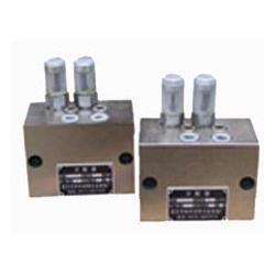 8SSPQ-P1.5(ZV-B)双线分配器黄油分配阀