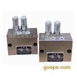 4DSPQ-L2(DV-44H)双线分配器干油分配阀