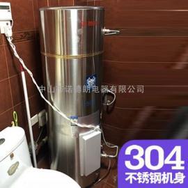 304不锈钢热水器理发店热水美容院热水器单位宿舍热水器数码显示
