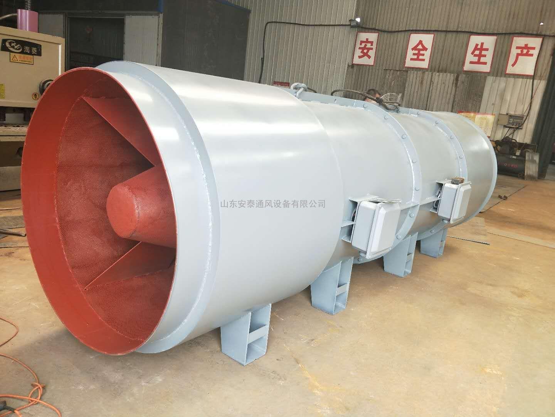 SDF型隧道风机|公路铁路专用风机|变频隧道施工风机