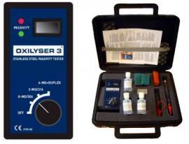 Oxilyser3不锈钢钝化检测仪