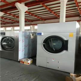 大型医院用洗衣机洗净率高 洗衣房洗涤设备配置咨询