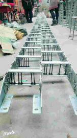 冶金钢制拖链加工厂