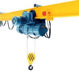 矿源牌CD型10T电动葫芦 矿山起重机优质电动葫芦质量保证