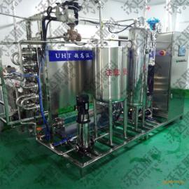 牦牛奶生产线|低温灭菌流水线|鲜奶生产线