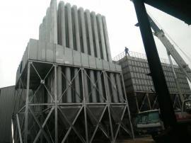 砖窑十五万风量252管湿电除尘器预算成本
