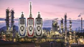 美国盟莆安MP188手持式 VOC快速检测仪 高精度voc检测仪