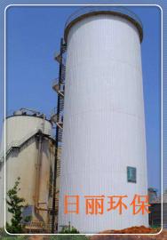 高浓度有机废水处理设备IC厌氧反应器