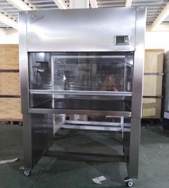 SW-CJ-1F实验室全不锈钢超净工作台