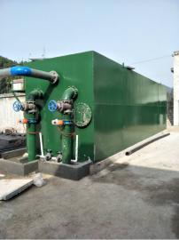 中水回用处理设备/一体化净水处理设备