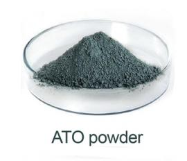 抗�o� 耐磨耐腐�g �{米ATO 氧化�a�R粉