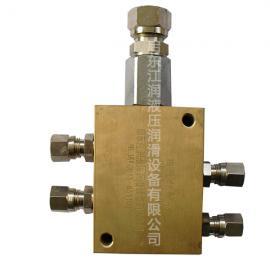VTLG6-18/10油气分配器水泥厂用