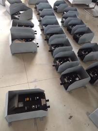 防水防尘现场操作箱带防雨罩