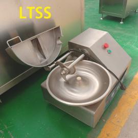 5L小型斩拌机设备龙腾盛世