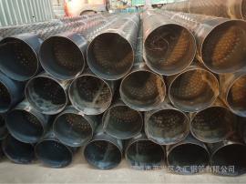 销售325*4滤水管325*6厚壁降水井管--尺寸查询