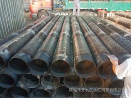 地下水过滤井管273、325系列滤水管只做标准管