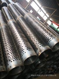 219钢花管,200桥式钢花管,200井管工厂