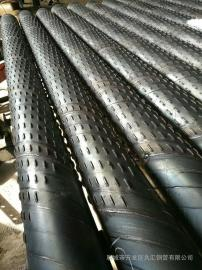 井管上新品 325*5钢制井管90元一米
