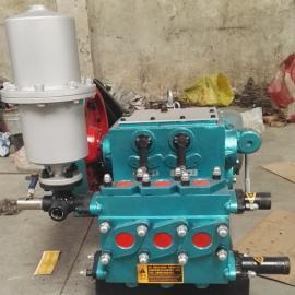 水泥浆输送高压注浆机