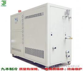 30HP水冷式制冷�C(零下40度超低�刂评湎到y)