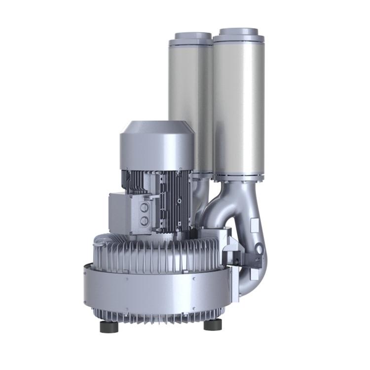 25KW旋涡真空气泵2HB943-HH47