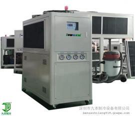橡胶机械循环冷却水系统(冰水循环冷却机)