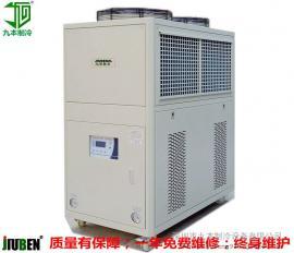 高速胶体磨专用冷水机(胶体磨用水冷却机)