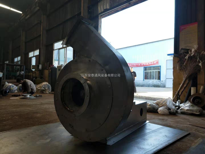 热销9-26型高温防腐风机|高压离心风机|防腐防爆离心风机