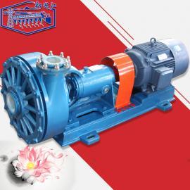 新安江UHB-UF/UP耐腐蚀耐磨渣浆泵 工业污泥料浆离心泵