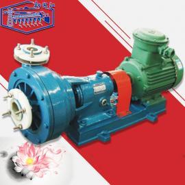 新安江UHB-UF/UP卧式电动耐磨砂浆泵 工业污泥渣浆泵